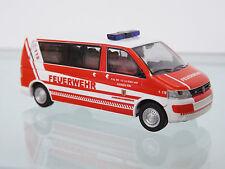 RIETZE 53609 H0 1:87 VW T5 GP LR FW Kandern neuf emballage d'origine