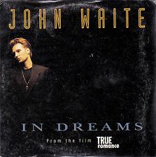 CD CARTONNE CARDSLEEVE JOHN WAITE IN DREAMS 2T BO TRUE ROMANCE (SLATER) NEUF