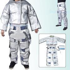 4 Zones FIR Infrared Sauna Heating Body Suit Weight Loss Healthy Detox Slimming