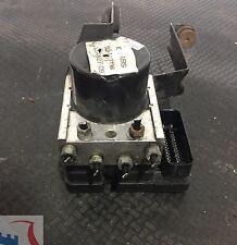 FORD FOCUS MK2 /C-MAX MARK 1,  ABS PUMP + CONTROL MODULE, 3M512M110JA, 03-2010.
