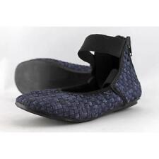 Scarpe Blu largo per bambine dai 2 ai 16 anni