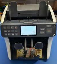 Bank Note Cash Money Counter Sorter SB7 SBM Second Hand Great Condition.