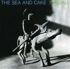 The Sea and Cake, Sea & Cake - Nassau [New CD]