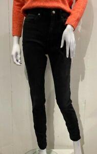 Women's Calvin Klein High-Waisted Jeans