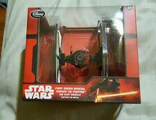 Star Wars 1st Order Tie Fighter