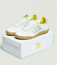 NEW Adidas Originals London to Manchester Indoor Super size? Exclusive Trainers