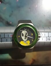 Alien Space Trek Adjustable Ring Watch *No Battery*