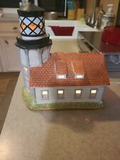 Lefton Cabrillo Point Lighthouse Lamp