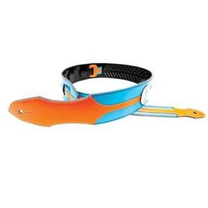 The Speedster Guitar Strap