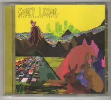 (GL697) Modey Lemon, The Curious City - 2005 CD