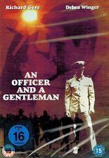 DVD NEU/OVP - Ein Offizier und Gentleman - Richard Gere & Debra Winger