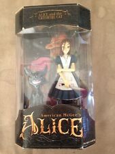 American McGee's Alice And The Cheshire Cat Gothic Variant