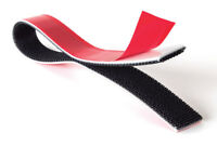 "VELCRO® Brand ALFA-LOK™ Reclosable Fastener 1"" W (Mated) - GP11W 1, 3, 6 or 10FT"