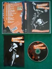 DVD FILM Ita Musicale TOKIO HOTEL Schrei Live POP ROCK 2006 no cd lp(DV1)