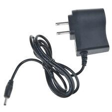 AC/DC Wall Power Charger Adapter for Kids Tablet Nabi 2 II NABI2-NV7A NABI2-NVA