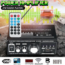Car Audio Amplifiers for sale | eBay