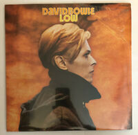 David Bowie - Low - SEALED 1977 US 1st Press Promo CPL1-2030