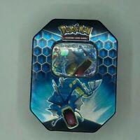Pokemon TCG Hidden Fates Rare Gyarados GX Booster Collection Box Pre Owned