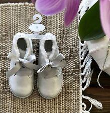 Baby Deer Shoes/Booties