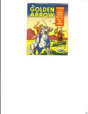 Mighty Midget: Golden Arrow 11 (1942): FREE to combine: in Fine/Very Fine
