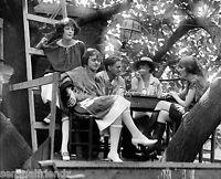 Krazy Kat Klub Treehouse Speakeasy 1920s Flappers Jazz Prohibition Era photo
