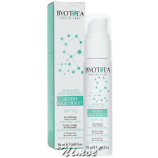 Revitalizing Face Cream 50ml Special Care Byotea ® Glycolic Acid Crema Viso