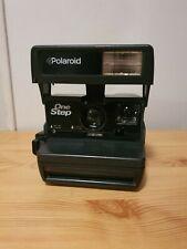 Polaroid One Step Noir