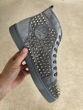 Christian Louboutin Louis Spikes Shadow 46