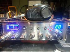 GENERAL LEE RADIO,HI REC,55-70 WATT OUTPUT LEVELS!!! ((POWERFUL))