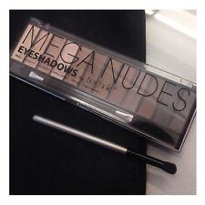 Technic Mega Nudes 12pcs Eyeshadow Palette Nude Naked Eye Shadow UK BRAND
