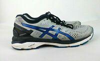 Asics Gel Kayano T646N Athletic Shoes Men's Sz US 10.5 M EU 44.5 Very Good Cond