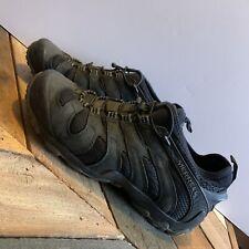 Merrell Chameleon 7 Stretch J12063 Hiking Shoes Men's Size 9 Black