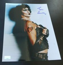 Tim Curry - Autographed Rocky Horror Picture Show 8X10 Signed Photo Ca Coa