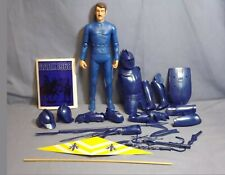 """MARX RE ISSUE Toys 2000 SIR BRANDON THE BLUE 12"""" Figure COMPLETE W/ EXTRAS!"""