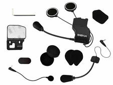 Sena 20S Universal Helmet headset Clamp Microphone Kit 20S-A0202