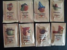 8 Bustine di zucchero piene ESSELUNGA zucchero di canna