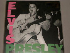 SIMPLY VINYL  ELVIS PRESLEY - FIRST - Bonus Tracks
