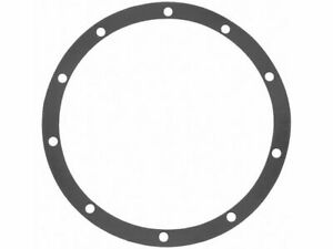 For 1961 Oldsmobile Classic 98 Axle Housing Cover Gasket Rear Felpro 37955PH
