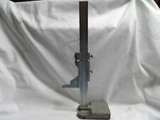 Fowler 250mm Height Gauge