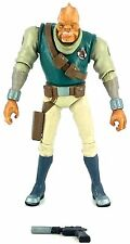 Star Wars: The Clone Wars 2011 CASTAS (SPEEDER BIKE DELUXE SET) - Loose