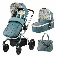 Cosatto Ooba Pram and Pushchair Fjord EBAY 610