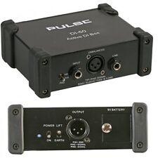 Pulse DI-50 Active DI Box