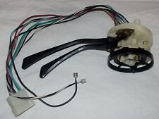FIAT 1100 R/ DEVIOLUCI DEVIOGUIDA/ TURN LIGHT SWITCH