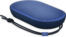 Bang & Olufsen B&O Beoplay P2 Bluetooth Lautsprecher Box royal blau NEU OVP