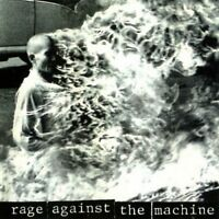 Rage Against The Machine - CD