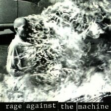 Rage Against The Machine - CD Neuf sous Blister