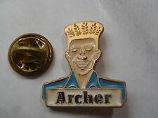 PIN'S AGRICULTURE ARCHER