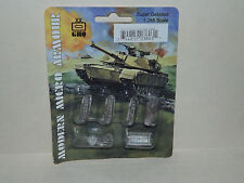 GHQ Modern Micro Armour 1/285 Scale RC-3 Type 63 Light Truck