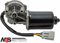 LAND ROVER DISCOVERY 2 1998 TO 2004 LHD FRONT WIPER MOTOR TRICO. PART-DKD100630M