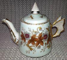 Limoges Haviland CFH GDM Antica e rara Teiera Caffettiera porcellana fine 800